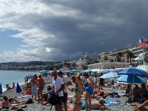 French Riviera 8