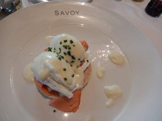 benedict savoy